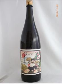 日本酒・焼酎, 梅酒  1,8L 15