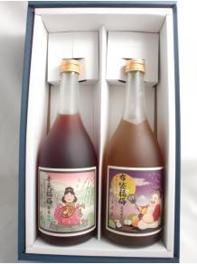 日本酒・焼酎, 梅酒 720mlx2