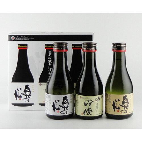 日本酒, その他  180ml3