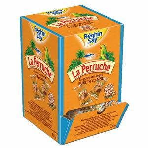 ラ・ペルーシュ ブラウンシュガー×2.5kg[個包装][常温]便でお届け8個まで1配送でお届け【3〜4営業日以内に出荷】