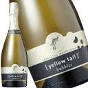 イエローテイル/オーストラリア/ワイン/カセラ・ワインズ/白/泡/スパークリングワイン/やや辛口...