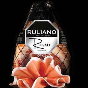 [Outlet][RULIANO]イタリア産プロシュートルリアーノ18ヶ月熟成(コマ)100g