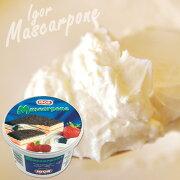 マスカルポーネ イゴール マスカルポーネチーズ