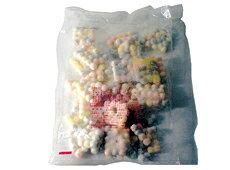 2分でできる大粒タピオカ!デザートやサラダの飾りに最適!即食カラータピオカ 500g(約20粒×...
