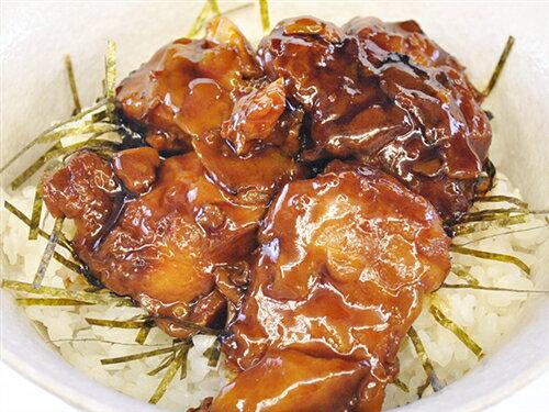 味の素)炭火若鶏きじ焼丼の具 140g【業務用食品館 冷凍】