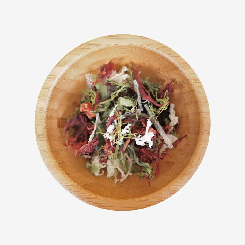 海藻サラダ 50g×4袋(200g) 〜原料す...の紹介画像3
