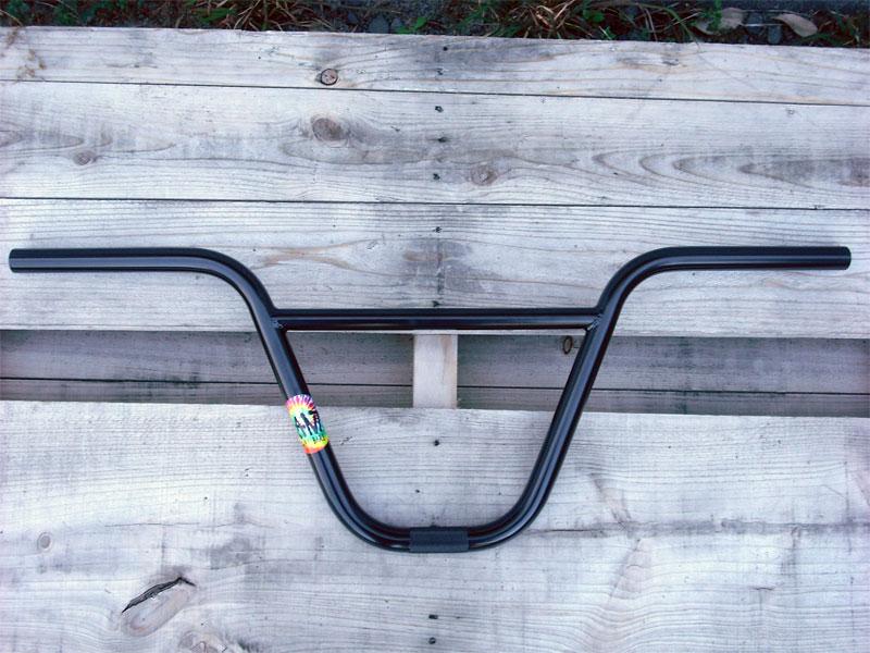 自転車用パーツ, ハンドル BMX 2PC RANT Sway 2pc Bar 9.0 9.5 black 2PC 2