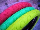 BMXタイヤ【RANT Squad Tire- 20