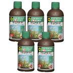ターンアウト液剤 300ml×5本 [除草剤]