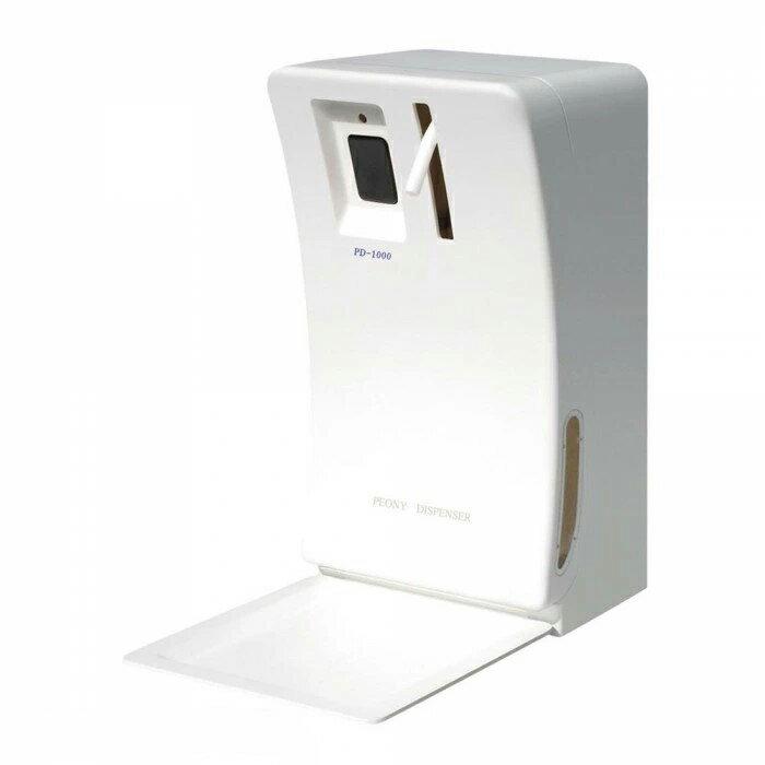 衛生日用品・衛生医療品, 自動手指消毒機・アルコールディスペンサー  PD-1000 L1 AC