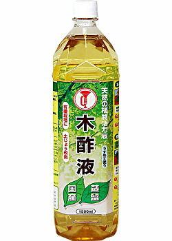 Amazon.co.jp: 木酢液