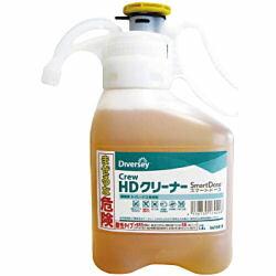 スマートドース トイレ・バス用酸性洗剤