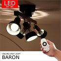 ��⥳���դ�LED����4���Х��[Baron]BBR-012�ܡ��٥�[BeauBelle]�ڥ�����饤�ȥ��ݥåȥ饤��ŷ����������������ƥꥢ������ӥ����LEDLED�б���������Ĵ��Ĵ���̲��ƥ����ȿ������