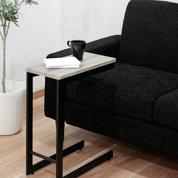 10%OFFクーポン発行中 テーブルロマサイドテーブル01-009 机テーブルミニテーブルコーヒーテーブルソファサイドベッドモダ