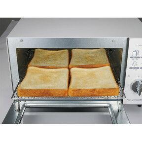 PieriaオーブントースターDOT-1505【トースターピザ食パン4枚価格キッチン用品調理器具シンプルオーブン】【送料無料】【インテリア】10P05Dec15