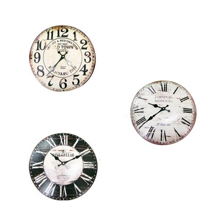 掛け時計 ワークハウス[WORK HOUSE]【壁掛け時計 おしゃれ 掛時計 時計 ウォールクロック 壁掛け雑貨 アンティーク レトロ ビンテージ ヴィンテージ かわいい 大きい 北欧 新生活 インテリア プレゼント 誕生日】