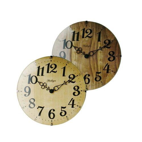 350円クーポン利用可★電波時計 レトラ CL-6867【掛時計 掛け 掛け時計 壁掛け時計 壁...