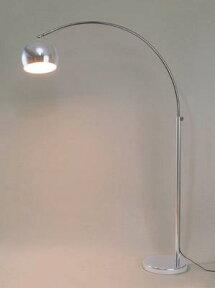 【送料無料・ポイント5倍】LED対応フロアライトアーチ[Arch]KL-20018【フロアランプフロアスタンドスタンドライト間接照明床リビング用LED照明スタンド大理石北欧インテリア照明器具おしゃれ楽天電気スタンドライトスタンド激安】