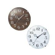 置き時計 パドメラミニ オールド 掛け時計 テイスト デザイン シンプル おしゃれ アンティーク アナログ インテリア