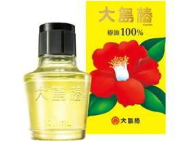 大島椿 椿油100% 40ml 美容 つばき 椿 天然 椿油