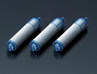 INAX交換用浄水カートリッジ(3個入り)【高塩素除去タイプ】JF-21-T