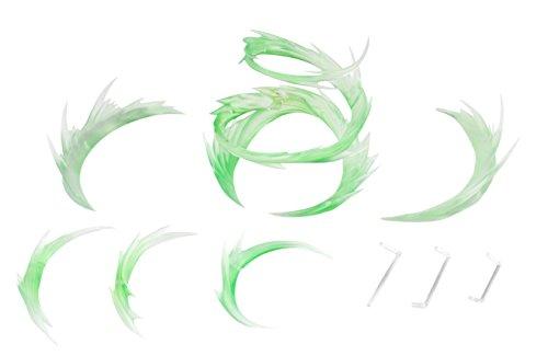 ホビー, その他 EFFECT WIND Green Ver. PVCABS