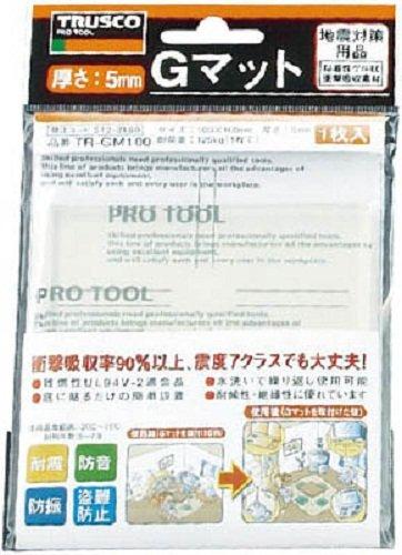 キッチン用品・食器・調理器具, その他 TRUSCO() G 30X30mm 4 TR-GM30-TM