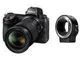 デジタルカメラ, ミラーレス一眼カメラ  Nikon Z 6 24-70FTZ