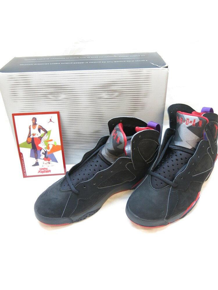 メンズ靴, スニーカー NIKEAIR JORDAN7RETRO304775 00626.5cm