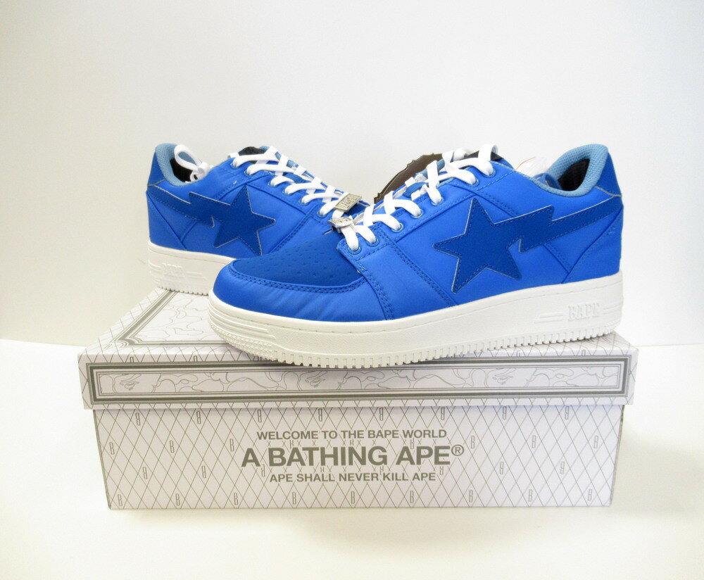 メンズ靴, スニーカー A BATHING APE BAPE STA 28 (SH-292)