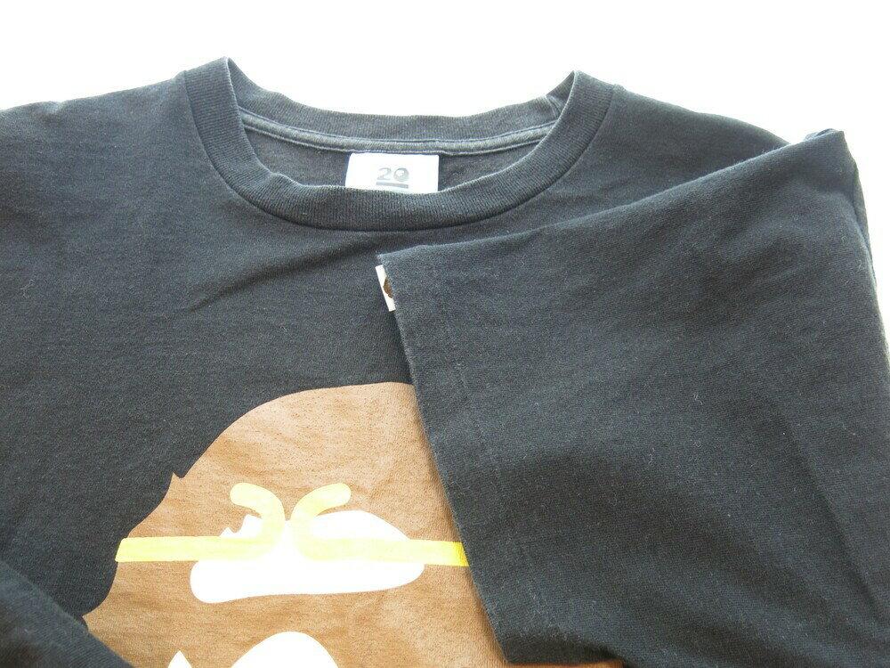 トップス, Tシャツ・カットソー A BATHING APE 20TH 20 BAPE T made inJAPAN T M (TP-871)
