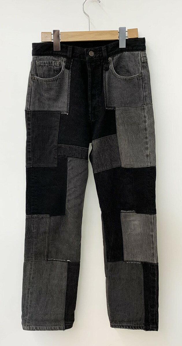 メンズファッション, ズボン・パンツ  Levis 201MB-110