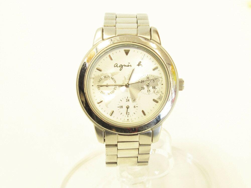 腕時計, レディース腕時計 agnrd b V33J-0010 (UD-45)