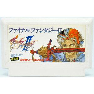 [مستعملة] برنامج FC Final Fantasy 2 فقط برنامج NES