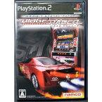 【中古】PS2 山佐DigiワールドコラボレーションSP パチスロ リッジレーサー ケース・説明書付 プレステ2 ソフト