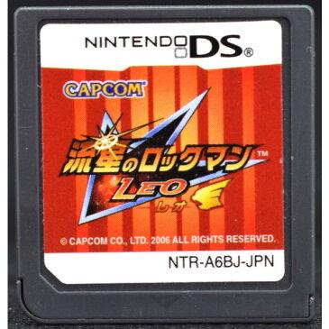 【中古】 DS 流星のロックマン レオ ソフトのみ NINTENDO DS 中古 ニンテンドー