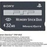 【送料無料】【中古】PSP メモリースティック デュオ(PSP-M32) 最大32MB 本体 ソニー PSP