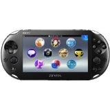 【ジャンク、使用不可】【送料無料】【中古】PlayStation Vita Wi-Fiモデル ブラック (PCH-2000ZA11) 本体 プレイステーション ヴィータ