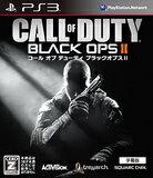 【送料無料】【中古】PS3 コール オブ デューティ ブラックオプスII プレイステーション3 プレステ3