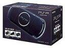 買取ヒーローズ1号店で買える「【送料無料】【中古】PSP「プレイステーション・ポータブル」バリューパック ピアノ・ブラック (PSPJ-30023 本体(箱説付き)」の画像です。価格は15,840円になります。