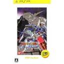 【送料無料】【中古】PSP 機動戦士ガンダム ガンダムVS.ガンダム NEXT PLUS(PSP the Best)