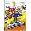 【送料無料】【中古】Wii マリオスポーツミックス ソフト