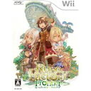【送料無料】【中古】Wii ルーンファクトリー フロンティア(特典無し...