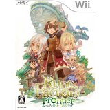 【送料無料】【中古】Wii ルーンファクトリー フロンティア(特典無し) ソフト