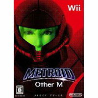Wii, ソフト Wii METROID Other M