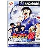 【送料無料】【中古】GC ゲームキューブ キャプテン翼~黄金世代の挑戦~ ソフト