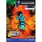 【送料無料】【中古】GC ゲームキューブ カプコン CAPCOM VS. SNK 2 EO