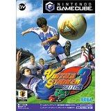【送料無料】【中古】GC ゲームキューブ セガ VIRTUA STRIKER 3 ver.2002(バーチャストライカー) (箱説付き)