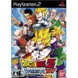 【送料無料】【中古】PS2 プレイステーション2 ドラゴンボールZ Sparking!NEO ネオ