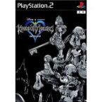【送料無料】【中古】PS2 プレイステーション2 KINGDOM HEARTS(キングダム ハーツ)